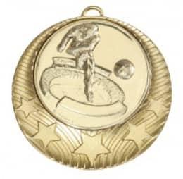 Medaillen 70mm