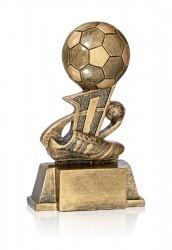 Fußball mit Schuh & Eins FS16901