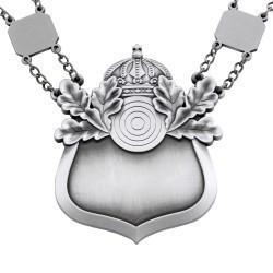 Schützenkette - Königskette