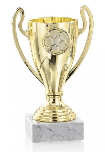 Pokale 3er Serie FS094L 13cm gold