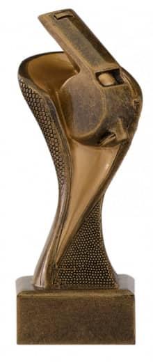 "Fußballpokal C158 ""Trillerpfeife"" 14,5 cm"