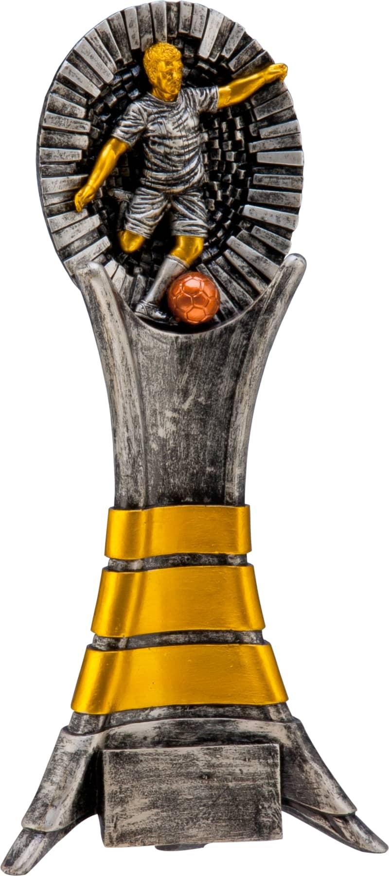 Pokal Fußball