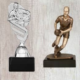American Football Pokale