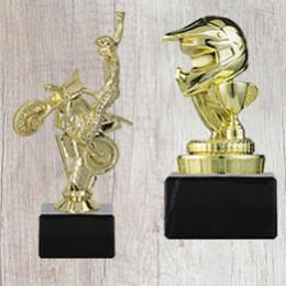 Motocross Pokale