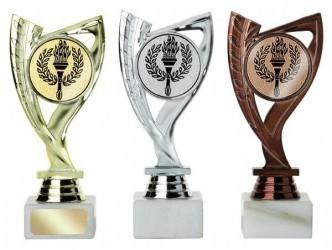 Pokale 3er Serie A285
