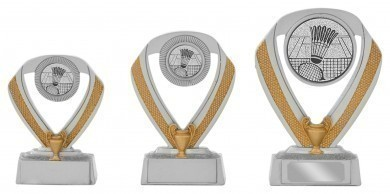 Pokale 3er Serie A533 silber