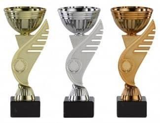 Pokale 3er Serie S149