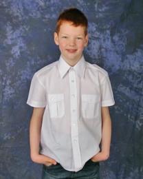 Schützenbekleidung für Kinder