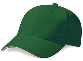 Baseballcap - Teamkappe