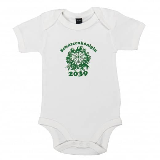 "Babybody ""Schützenkönigin 2039"""