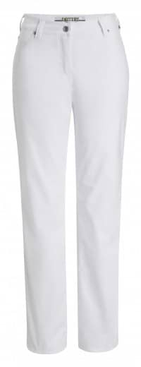 weiße Schützenhose für Damen