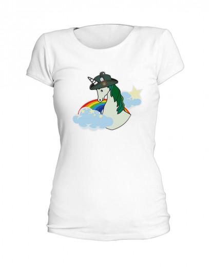 """T-Shirt """"Einhorn"""" - Damen"""