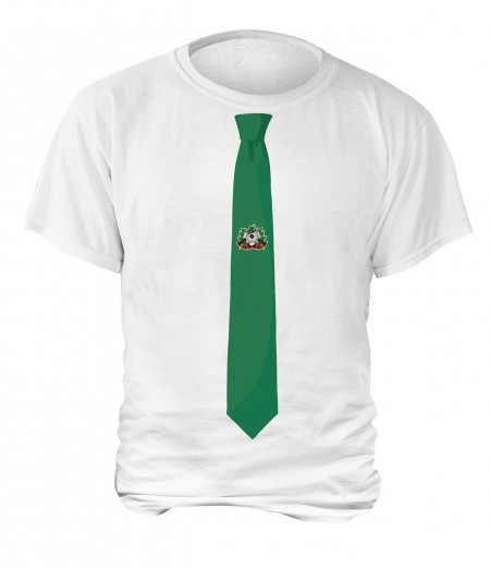 "T-Shirt ""Krawatte"" - Herren"