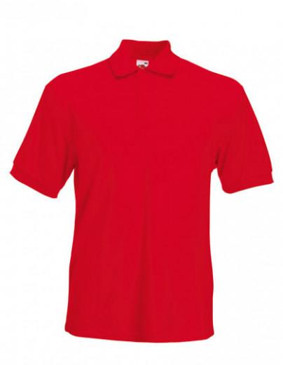 Poloshirt rot | S