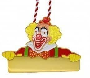 "Karnevalsorden - Clown ""Grock"""