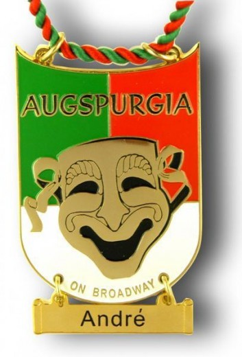 "individueller Karnevalsorden ""AUGSPURGIA"""