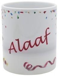 """Tasse """"Alaaf"""""""