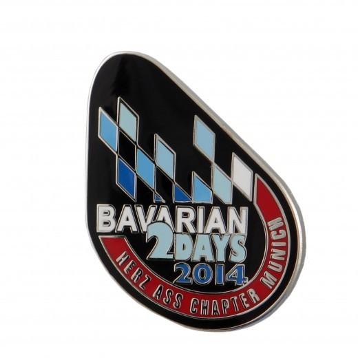 "Pins Hartemaille ""Bavarian"""