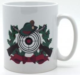 """Tasse """"Schützenfest"""""""