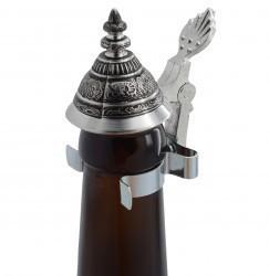 Spitzdeckel für Flaschen