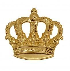 Krone mit Splint