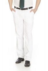 weiße Schützenhose - Uniformhose