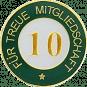 Auflage treue Mitgliedschaft 10