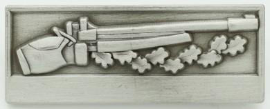 Meisterschaftabzeichen Luftgewehr