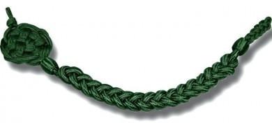 Schützenschnur Grün